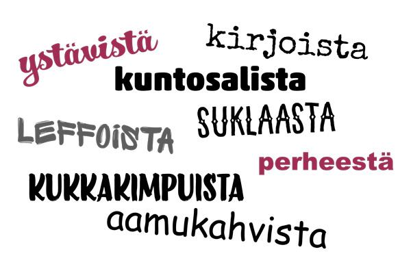 OmaKiertotie Paula Järnbäck